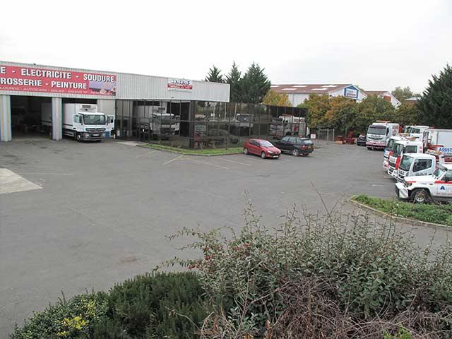 contactez a a s garage auto et poids lourd meaux ForGarage Aas Meaux