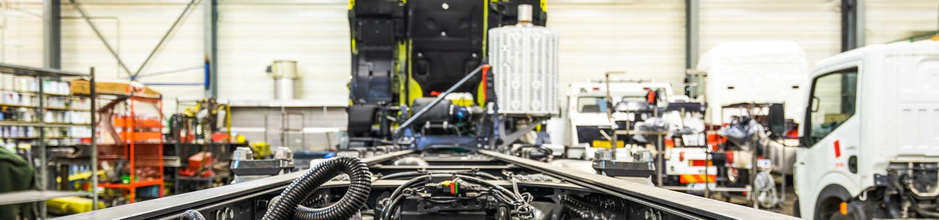 Garage poids lourd autocars utilitaires chessy seine for Garage auto meaux